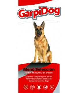 GARPI DOG MAITENANCE -...