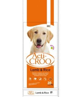 Acti-croq Lamb and rice...