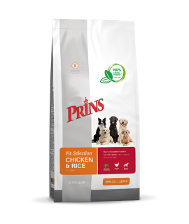 Prins Fit Selection Chicken...