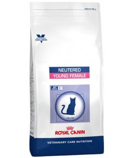 Royal Canin Neutered Young...