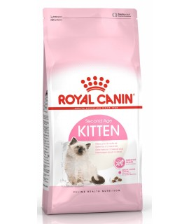 Royal Canin Kitten sausas...