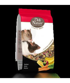 Deli Nature Rats + Fruits...