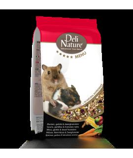 Deli Nature Mice, gerbils &...