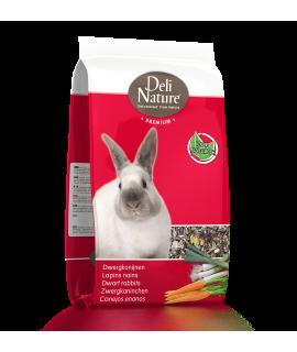 Deli Nature Dwarf rabbits...