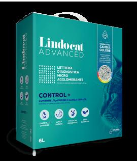 Lindocat Advanced Control +...