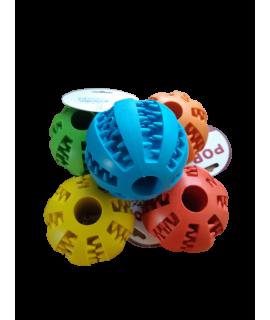 Žaislas kamuoliukas šunims