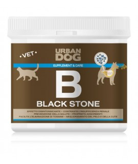 Urban Dog BLACK STONE -...