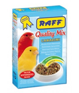 """RAFF"" QUALITY CANARINI MIX..."