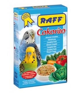 """""""RAFF"""" COKORITO - KASDIENIS..."""