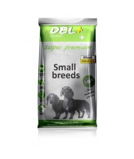 Del+ Gourmet Small Breeds -...