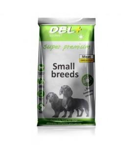 Del+ Gourmet Small Breeds -...