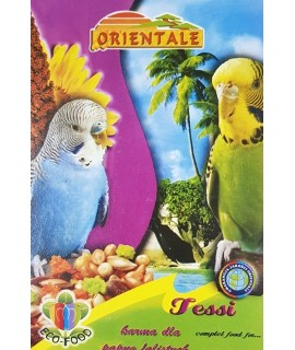 """ORIENTALE"" TESSI -..."