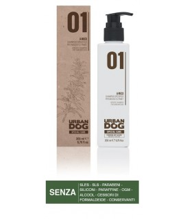 Urban Dog A-Mico 01 -...