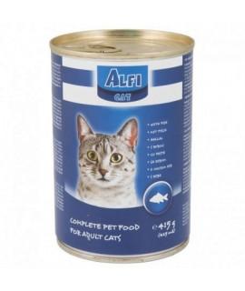 ALFI CAT (FISH) - konservai...