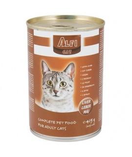 ALFI CAT (LIVER) -...
