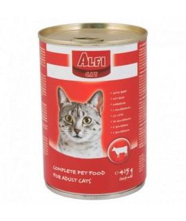ALFI CAT (BEEF) - konservai...