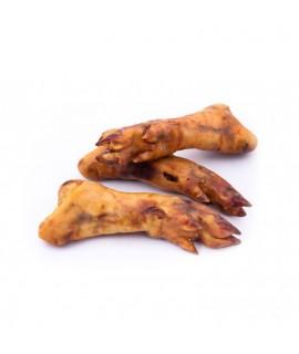 Doggy meal - kiaulių kojos...