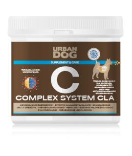 Urban Dog COMPLEX SYSTEM...