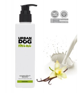 Urban Dog MINI 2 in 1 -...