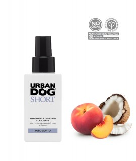 Urban Dog SHORT - Blizgesio...
