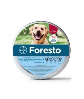Foresto antkaklis šunims...