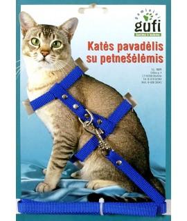 Komplektas katei (pavadėlis...