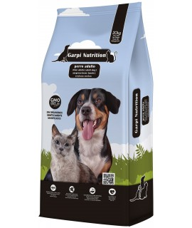 Garpi Nutrition Dog Adult....