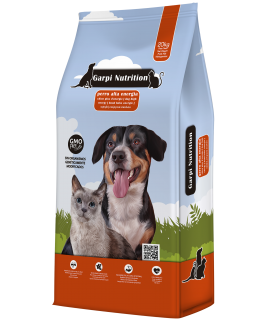 Garpi Nutrition Dog Adult...