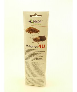 Magnet 4U. Gaudyklė...